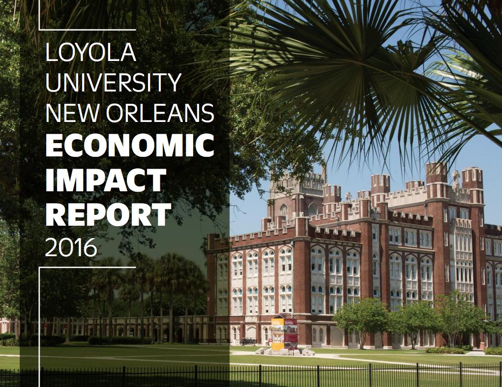 Economic Impact Report 2016
